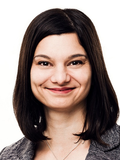 Yasmin Olteanu