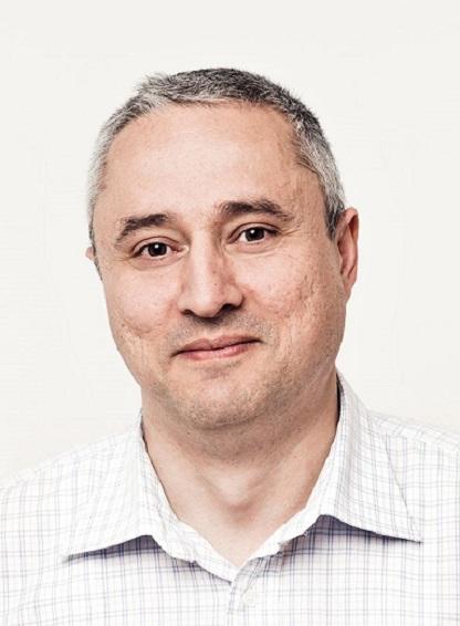Sergej Buchmiller
