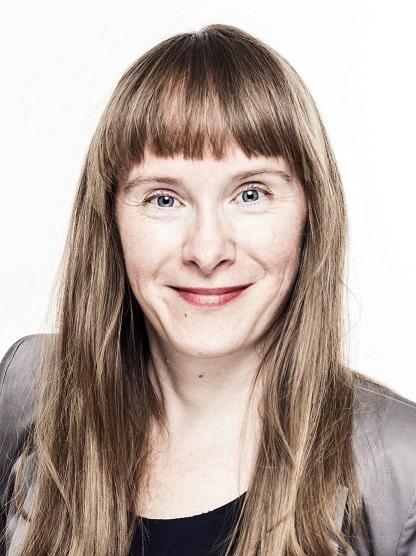 Linda Bergset