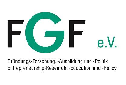 FGF Sustainable Entrepreneurship working group logo