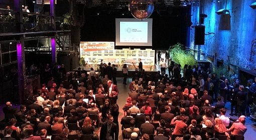 Startup Energy Award