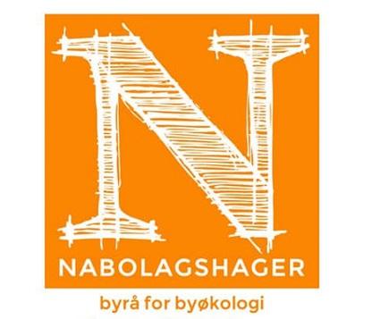 Nabolagshager Logo