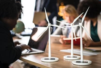 Environmental innovation policy